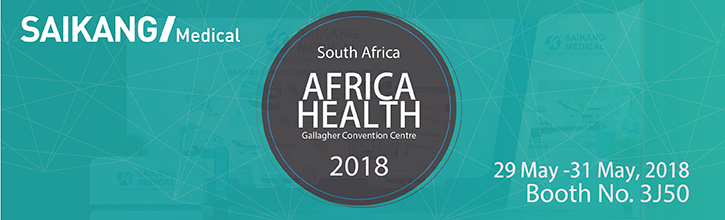 South Africa Health 2018