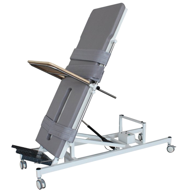 SKQ-1 Medical Hospital Tilt Table