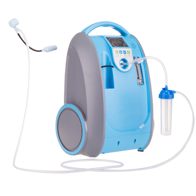 SK-EH420 Oxygen Concentrator