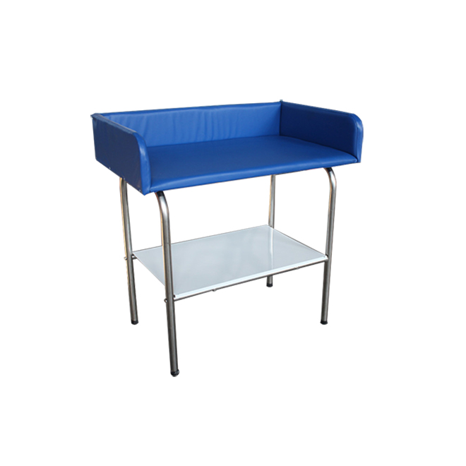 X17 Hospital Portable Baby Changing Table