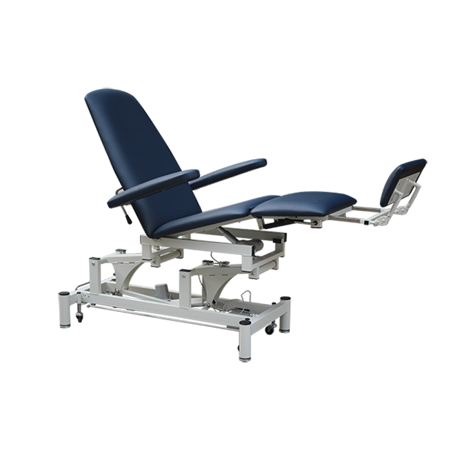 SK-PB013 Hospital Examination Couch Table