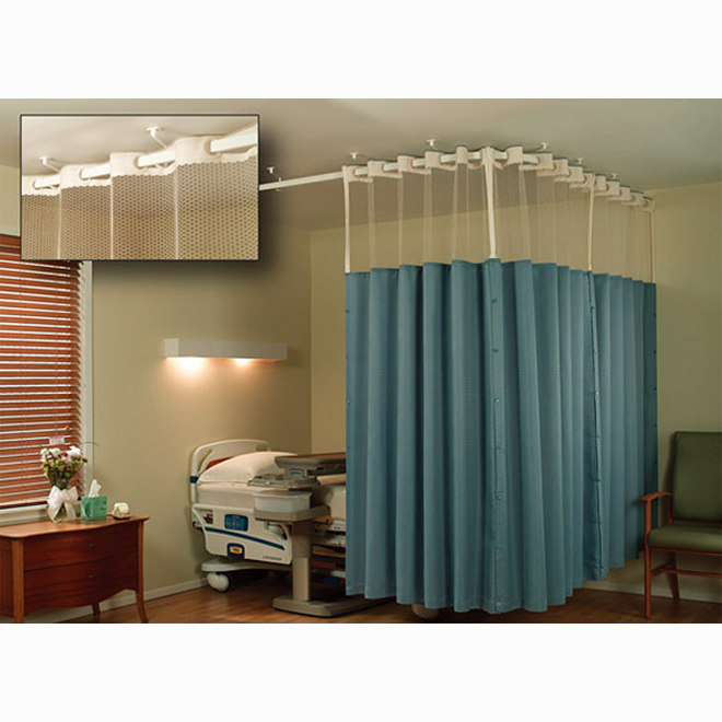 SK-CL002 Comfortable Medical Curtain