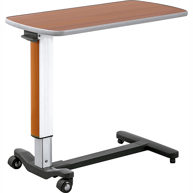 SKH046 Height Adjustment Overbed Table