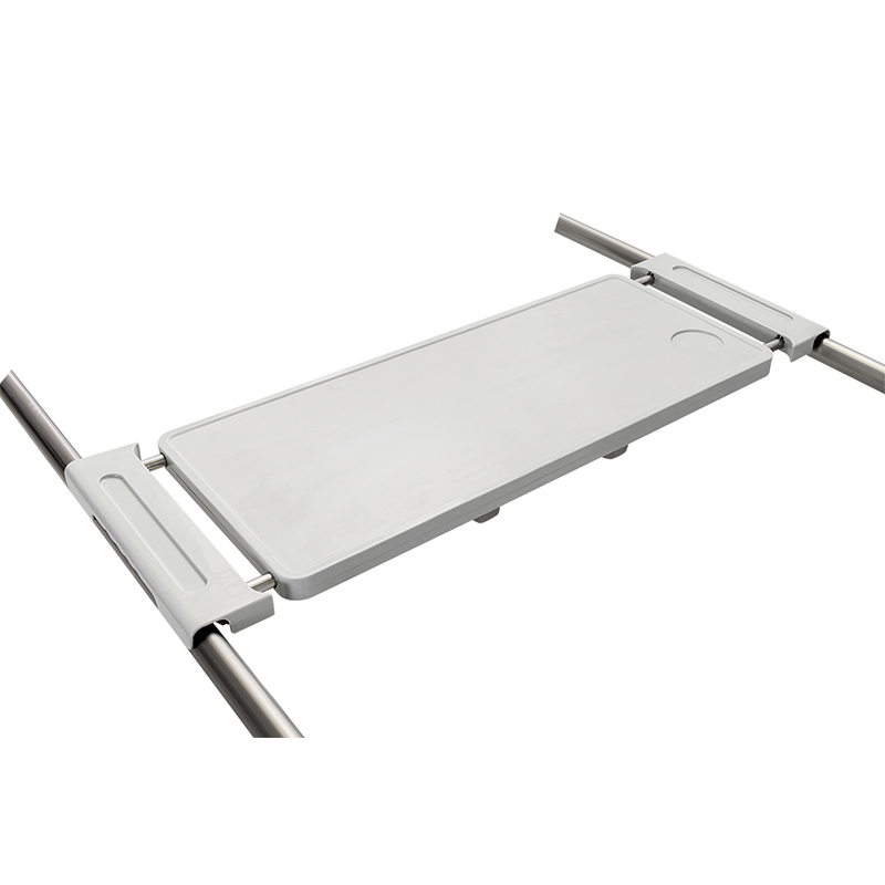 SKH046-1 Telescopic Dining Board For Hospital Bed
