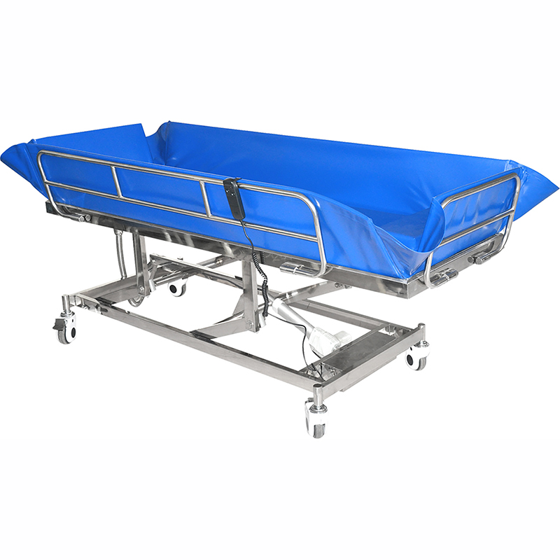 Z0n Cheap Hospital Bath Beds For Sale