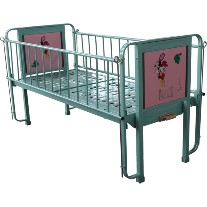 X05 Medical Pediatric Children Bed