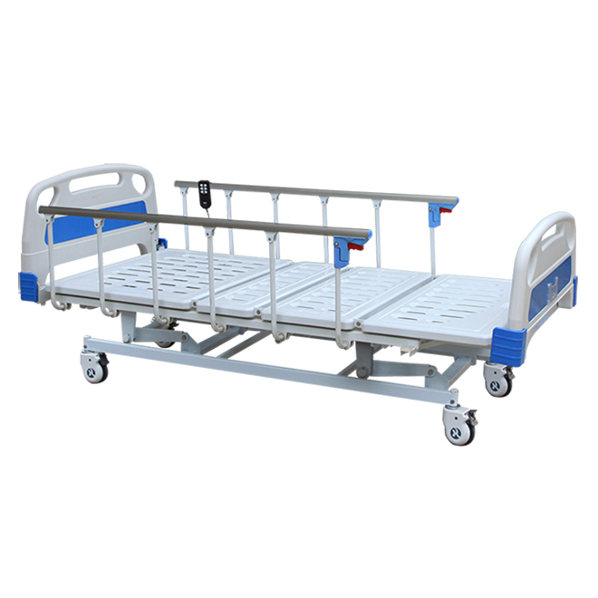 SK005-4 Electric Hospital Medical Beds