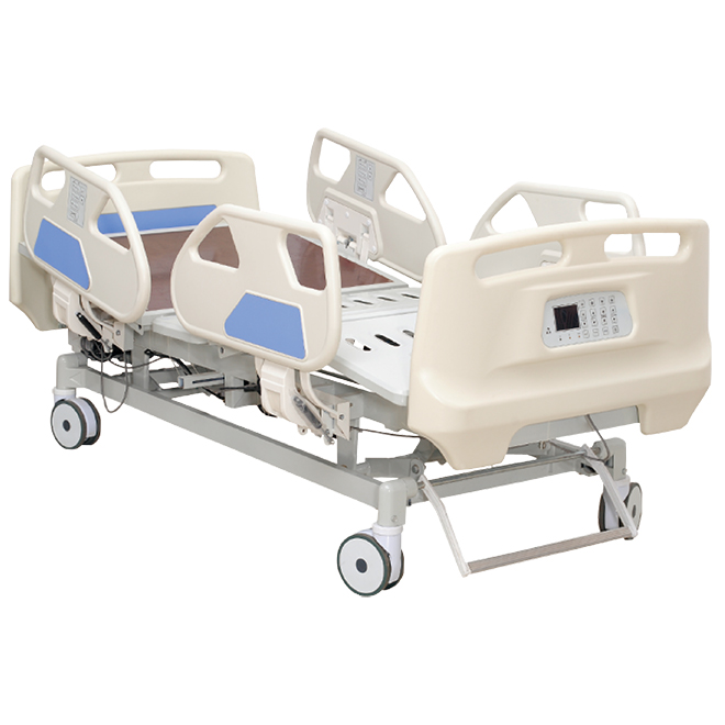SK001-3 Adjustable Hospital Bed