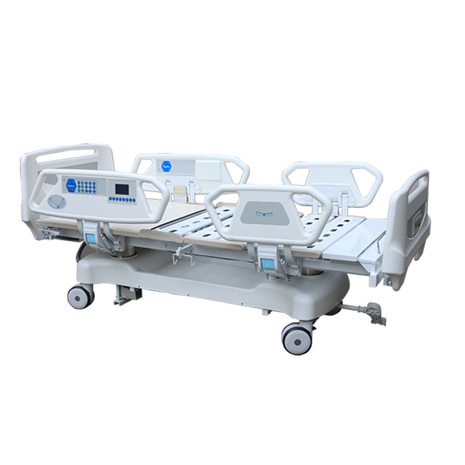 SK009 Electric Hospital Icu Bed
