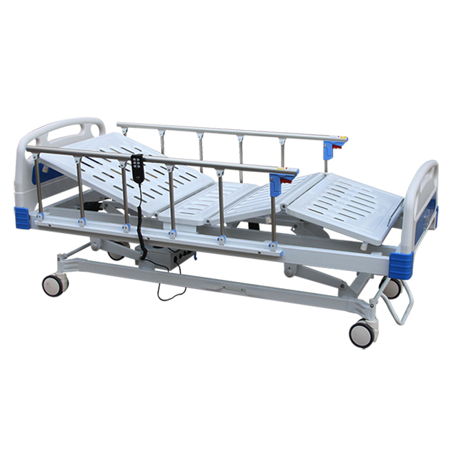SK005-8 Icu Electric Hospital Beds