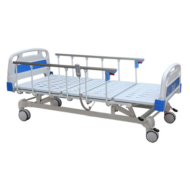 SK005 Adjustable Hospital Furniture Bed