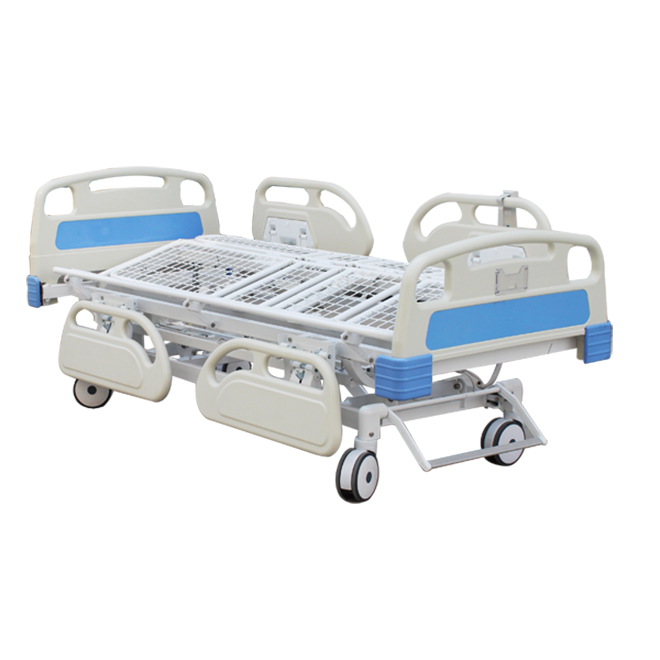 SK003 Electric TurnOver Bed