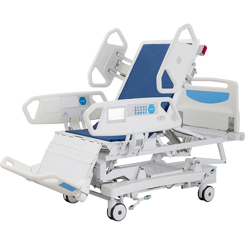 X9x Hospital Electric Adjustable Bed
