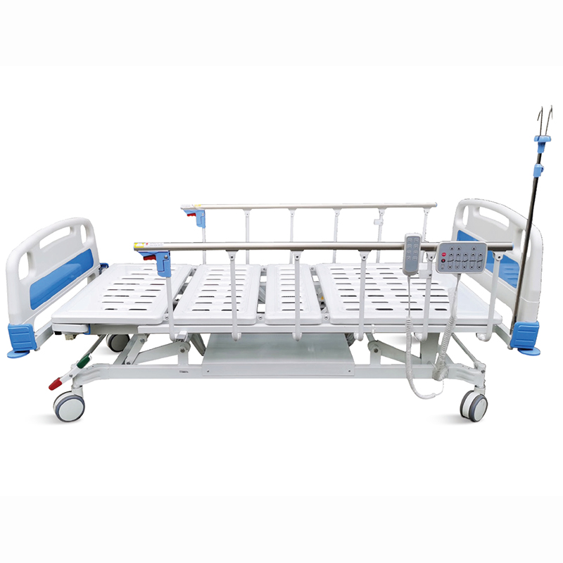 SK-Series Electric ICU Bed