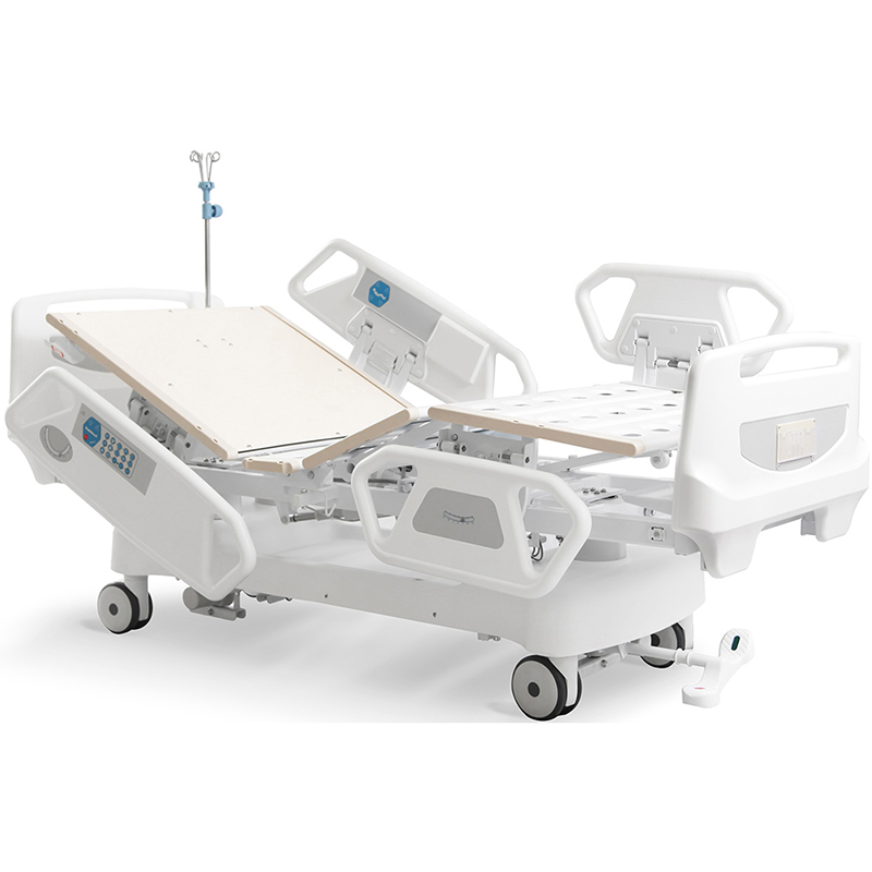 SK002-9 Cheap 5 Function Medical Hospital Patient Bed