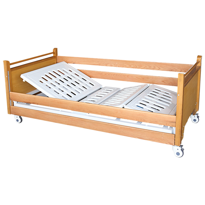 SK010-2 Hospital Home Care Manual Bed