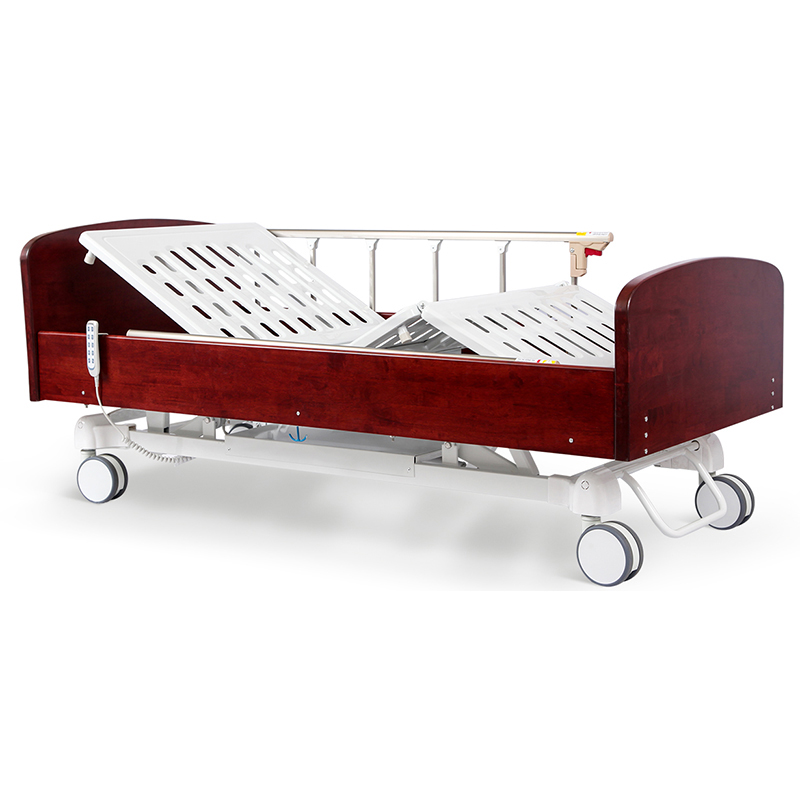 H8k8y Hospital Furniture Simple Home Hospital Bed