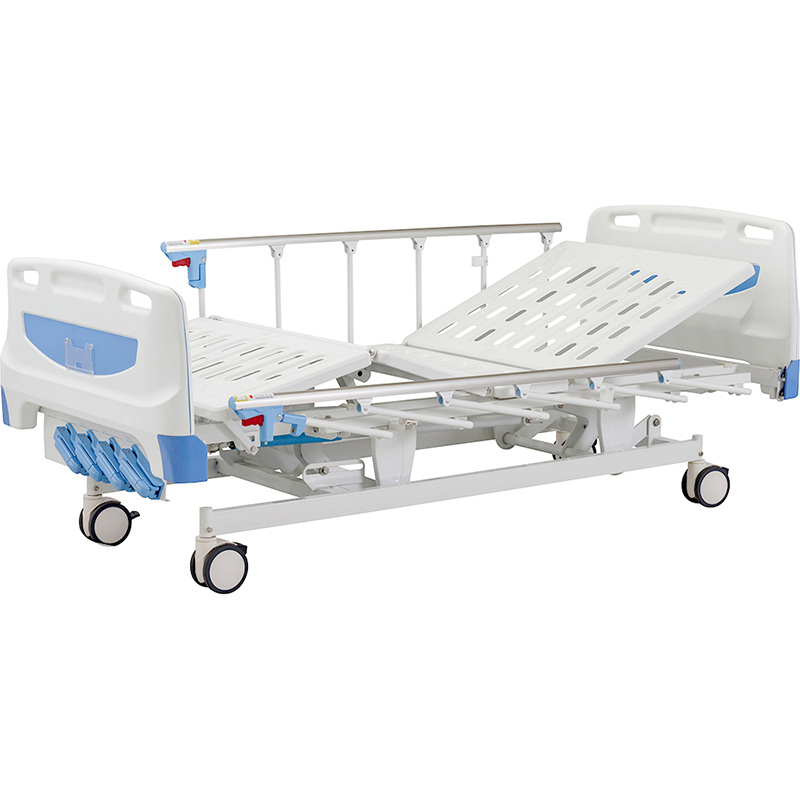 F4w Cheap Manual Hospital Bed