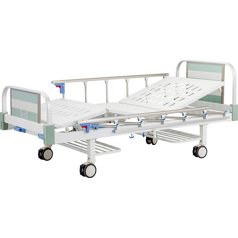 T2k Moving Cheap Hospital Bed With Shoes Holder