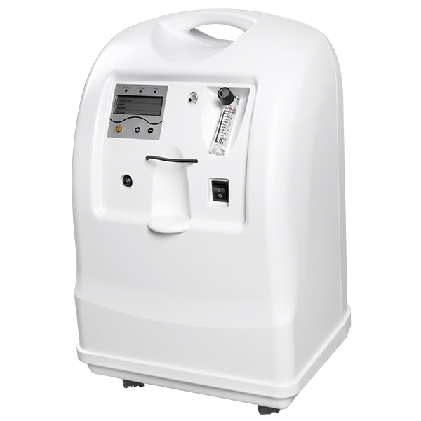 SK-EH424 Manufacturer 3-5L Electric Battery Operated Medical Oxygen Concentrator