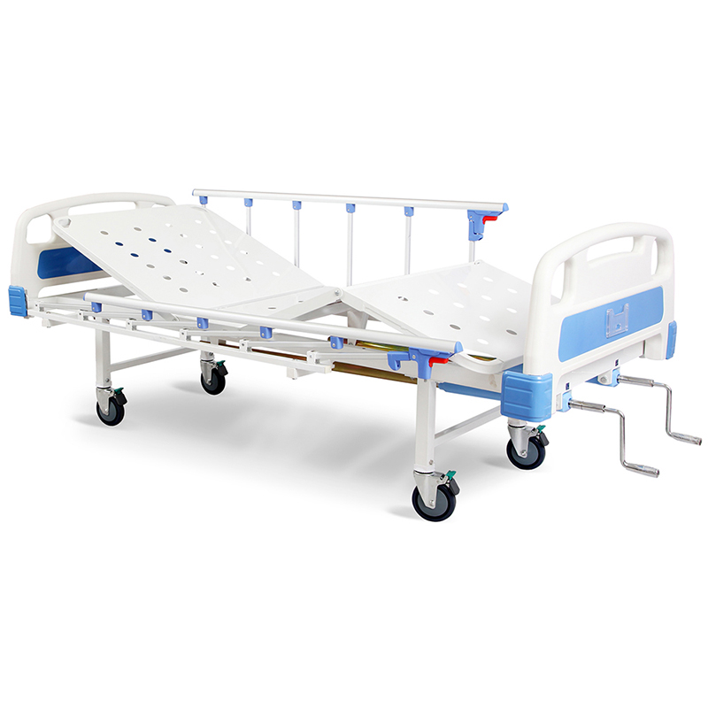 A2k5s(QC) Folding Medical Health Bed For Patient