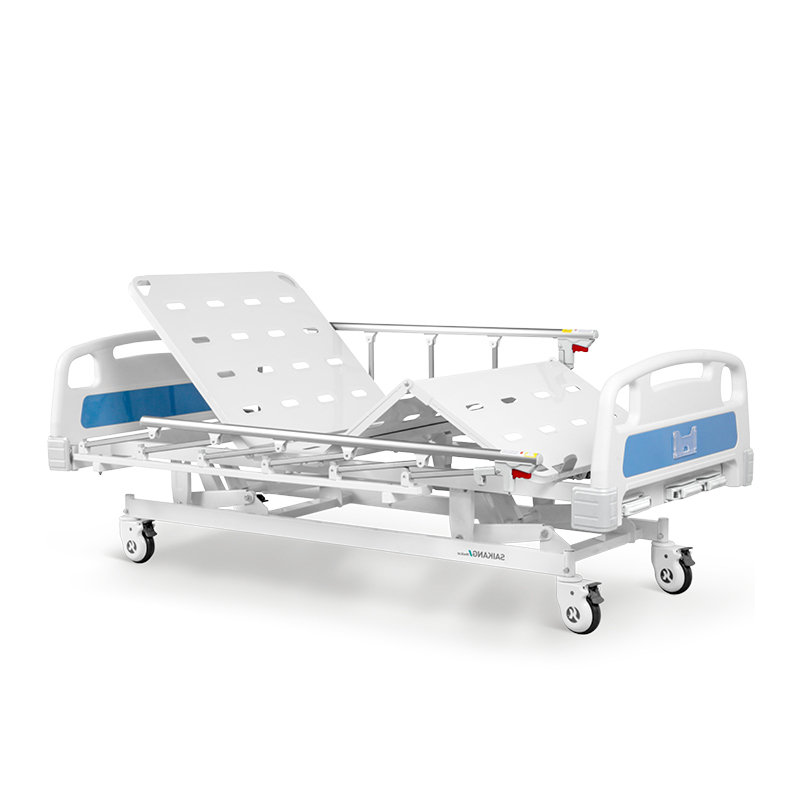 A3k Medical Appliances Cheap Icu Hospital Bed
