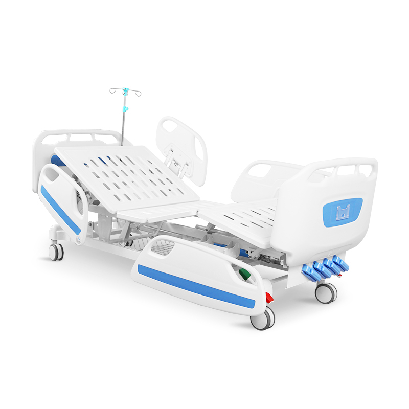 D4d Economic 5 Functions Manual Hospital Bed