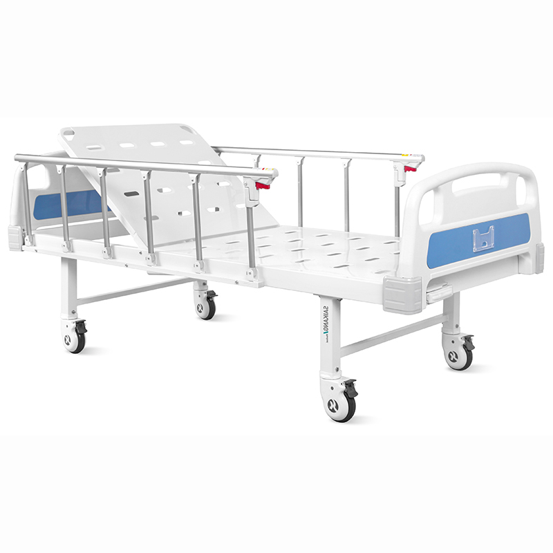 A1k Luxury Chinese Cheap Manual Hospital Clinic Bed