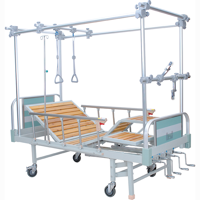 G05 Orthopaedics Traction Bed