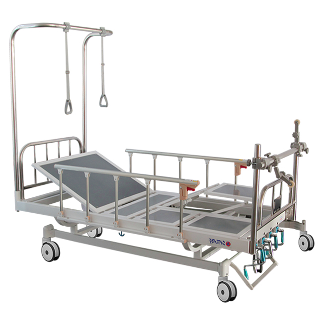 G03 Medical Manual Orthopedic Traction Bed