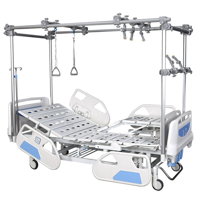 G07-1 Orthopedic Rehabilitation Traction Beds