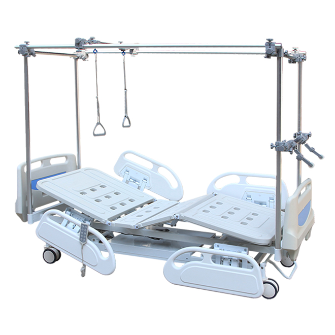 G09 Orthopaedics Physiotherapy Treatment Beds