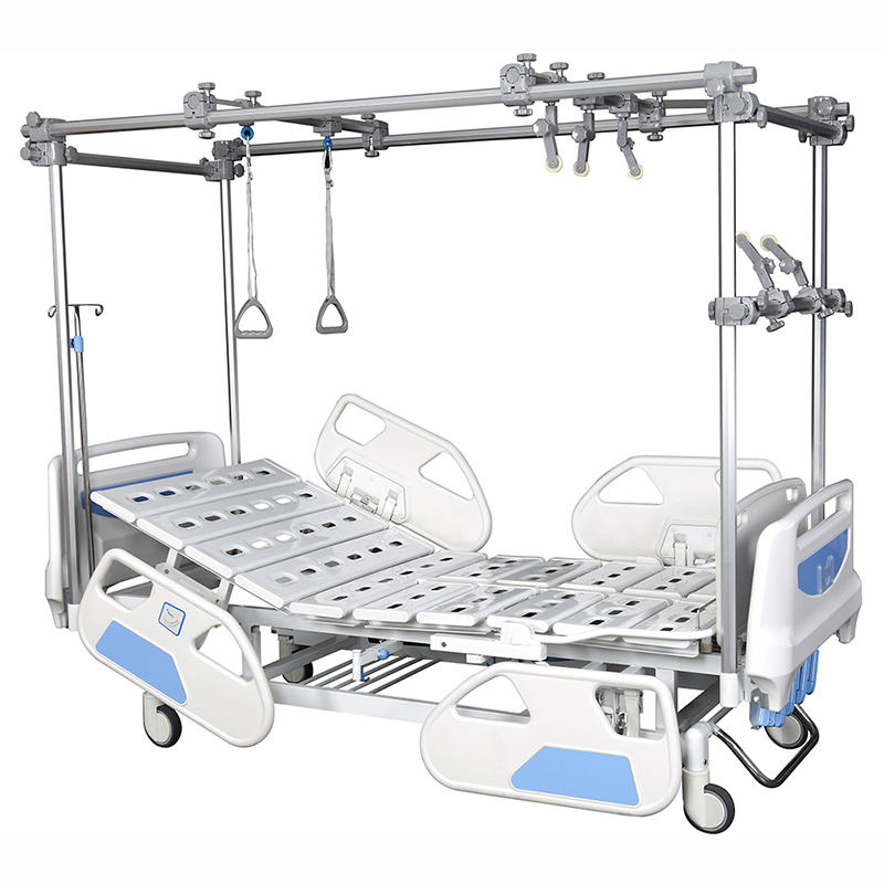 GB4e Hospital Orthopaedics Traction Bed