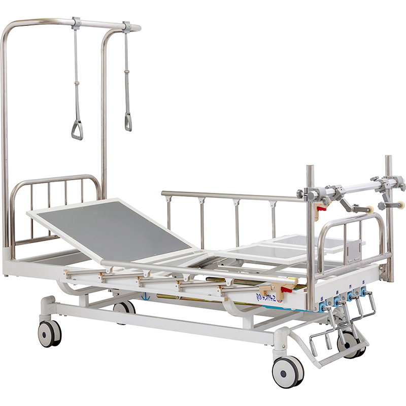 GS4k Manual Orthopedic Treatment Beds
