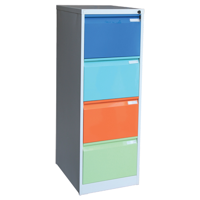 SKH081 Steel Filing Cabinets