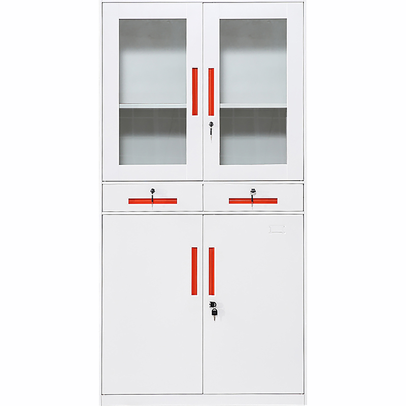 SKH093 Hospital Medical Metal Medicine Cabinets