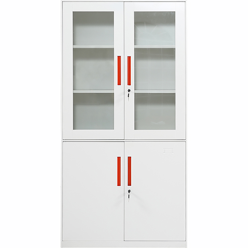 SKH092 Metal Sample Medical Cabinet For Hospital