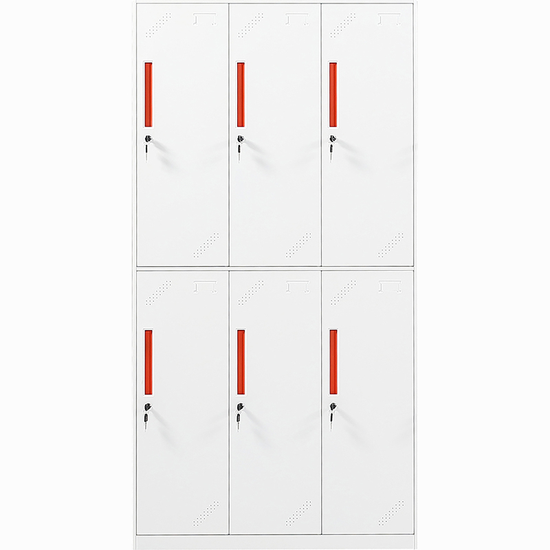 SKH098-6 Stainless Steel Hospital Cabinet