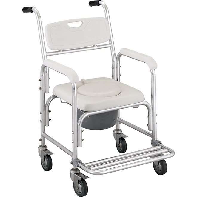 SKE031 Disabled Commode Chair