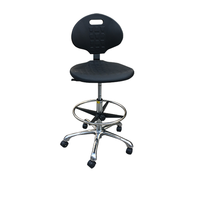 SKE013-5 Height Adjustable Nurse Chair