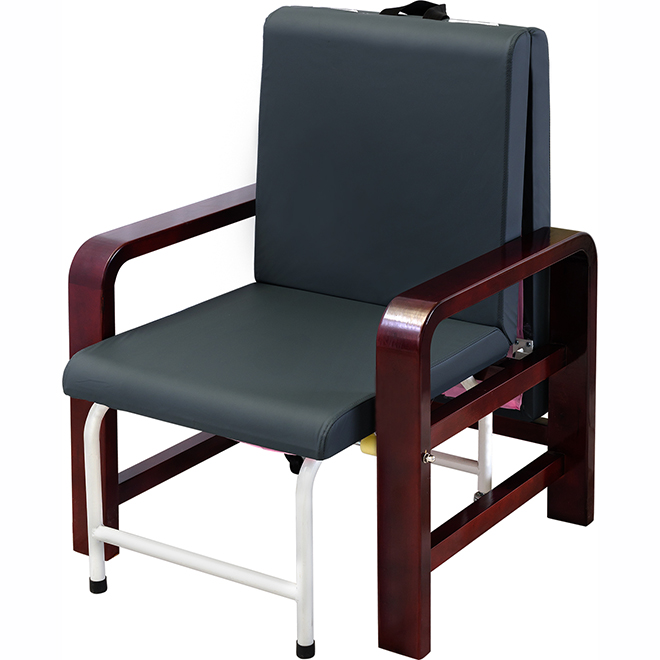 SKE001-3 Multi-Purpose Accompany Chair