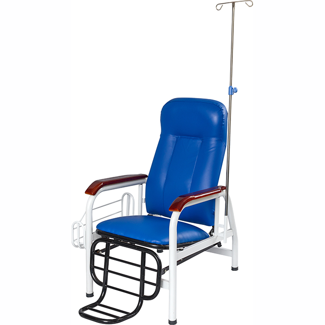 SKE005 Hospital Infusion Transfusion Chair
