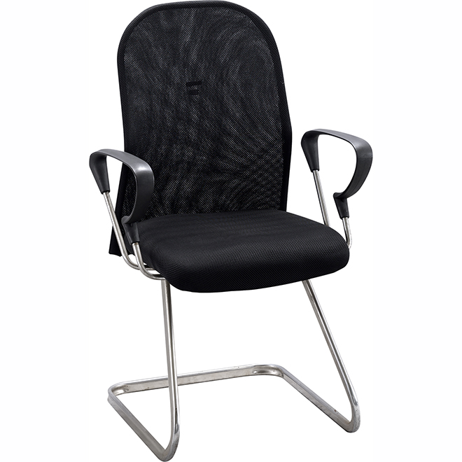 SKE055 Power Coated Steel Doctor Chair