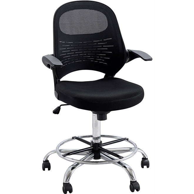 SKE704 High Backrest Office Chair