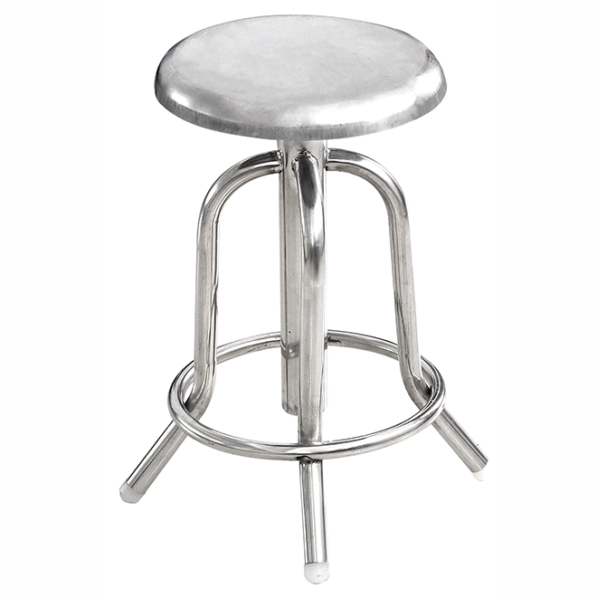 SKE017 Metal Office Nurse Chair