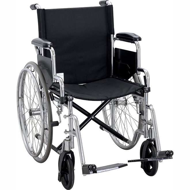 SKE030 Handicapped Hospital Wheelchair