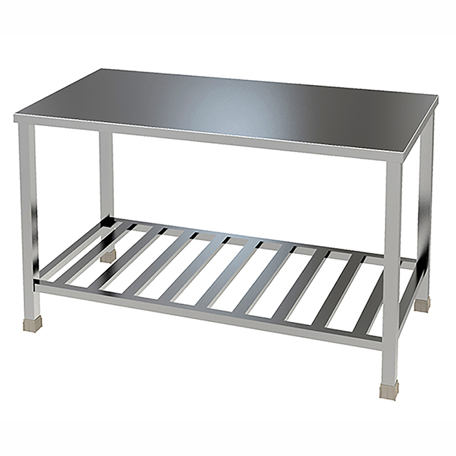 SKH070 Metal Steel Work Tables