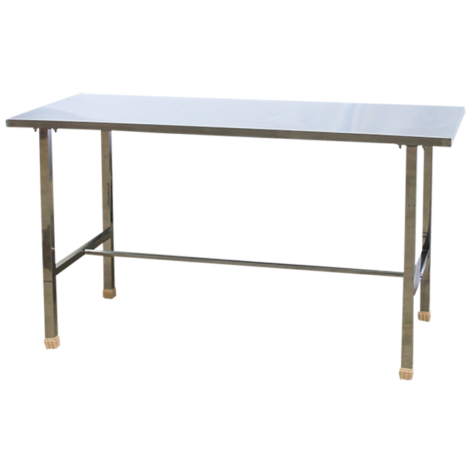 SKH071 Stainless Steel Hospital Work Table