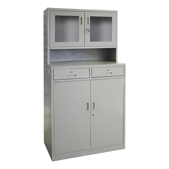 SKH054 Large Metal Instrument Storage Cabinet