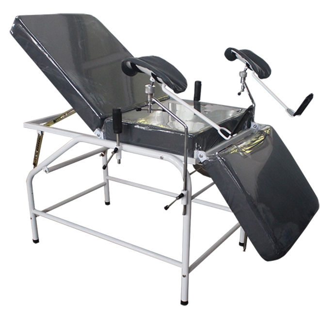 A045-3 Economic Obstetric Delivery Examination Table